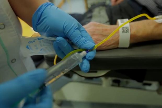 Prof. Warzocha: błędem jest brak leczenia wspomagającego u chorych na raka