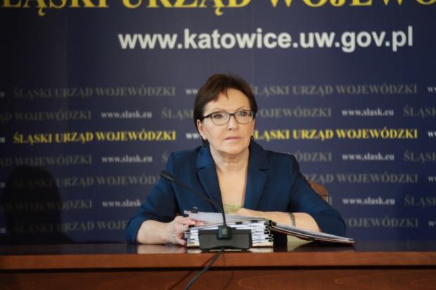 Kopacz o ustawie ws. uzgodnienia płci: nie można obwiniać tylko posłów PO