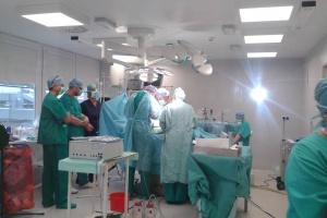 Polska dziecięca proteza serca będzie wdrażana do praktyki klinicznej
