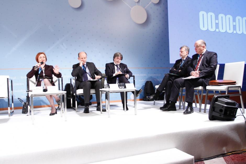 Konstanty Radziwiłł: musimy zwiększyć nakłady na ochronę zdrowia