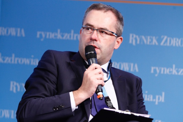 Wojciech Zawalski: główną ideą pakietu onkologicznego jest czas