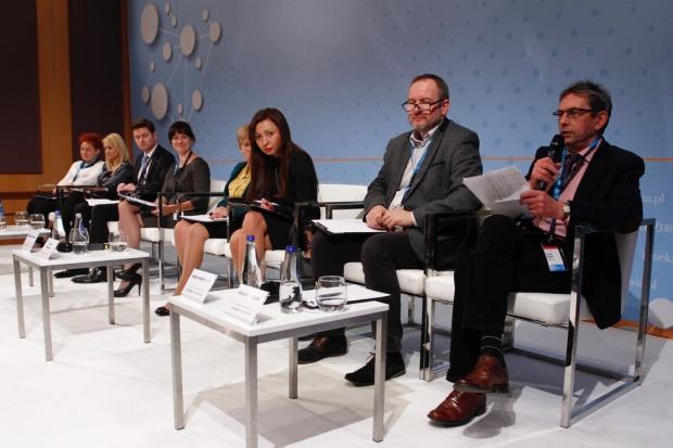 XI Forum Rynku Zdrowia: inwestowanie - kosztowne i skomplikowane