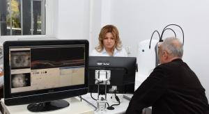 Rzeszów: mają nowoczesny sprzęt do badania dna oka