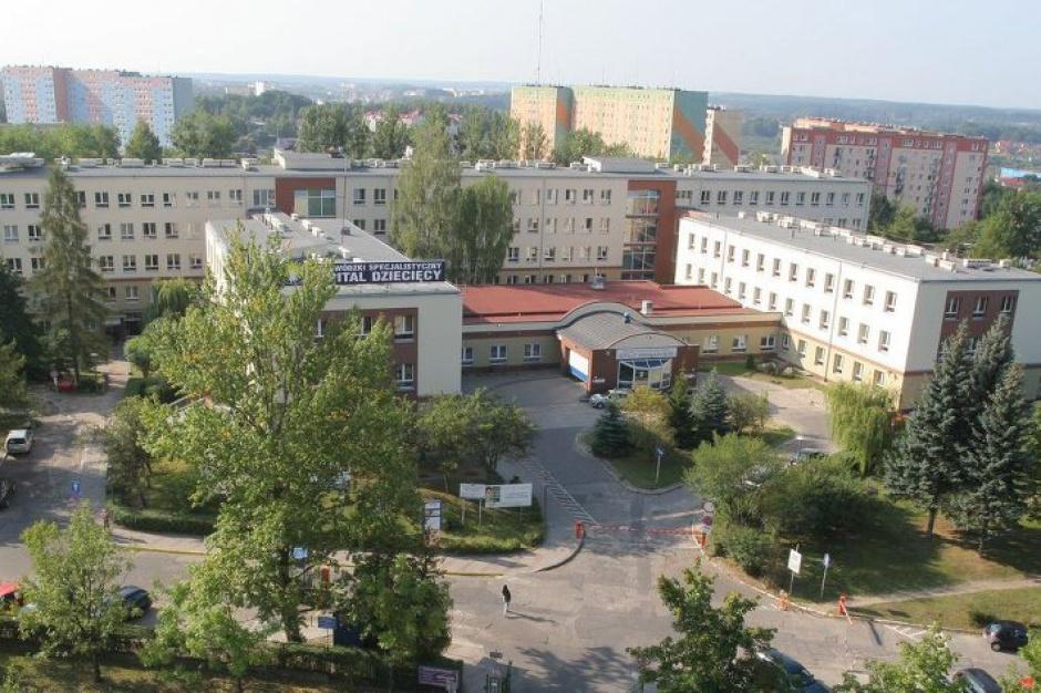 Olsztyn: rusza rozbudowa szpitala dziecięcego, wartość inwestycji to 30 mln zł