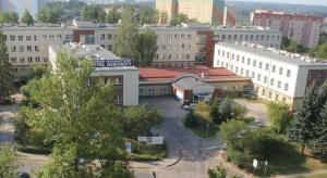 Olsztyn: szpital uruchomił patio dla małych pacjentów