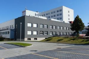 Biała Podlaska: nowa pracownia w szpitalu, znikną kolejki na TK i RTG?
