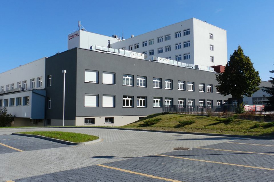 Centrum Monitorowania Jakości w Ochronie Zdrowia: zwyciężył szpital w Białej Podlaskiej