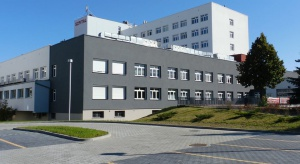 Biała Podlaska: przy szpitalu powstała Poradnia Leczenia Ran Przewlekłych
