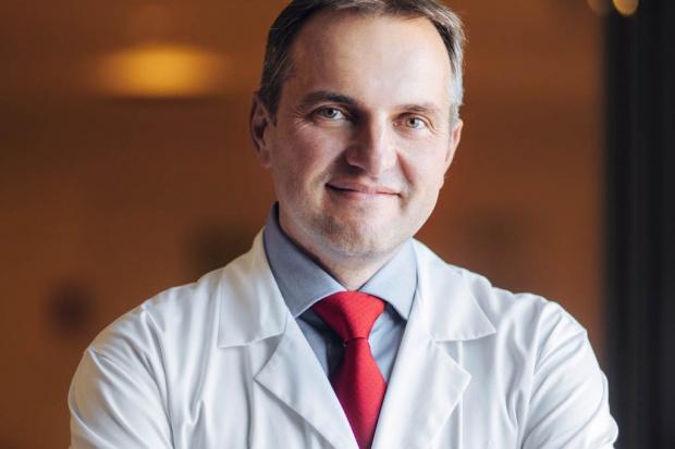 Rak porażony prądem, czyli o nowoczesnej metodzie leczenia nowotworów