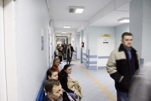 Dyrektor opolskiego NFZ: kolejki nie są tylko skutkiem braku pieniędzy