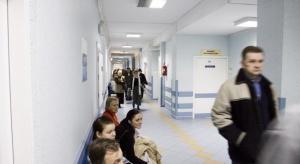 Łódź: lekarza w poradni nie było, a pacjenci w kolejce czekali