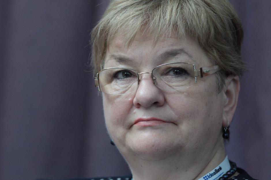 Elbląg: Elżbieta Gelert po raz kolejny zdobyła mandat poselski