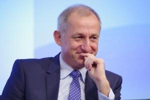 Sławomir Neumann w Sejmie