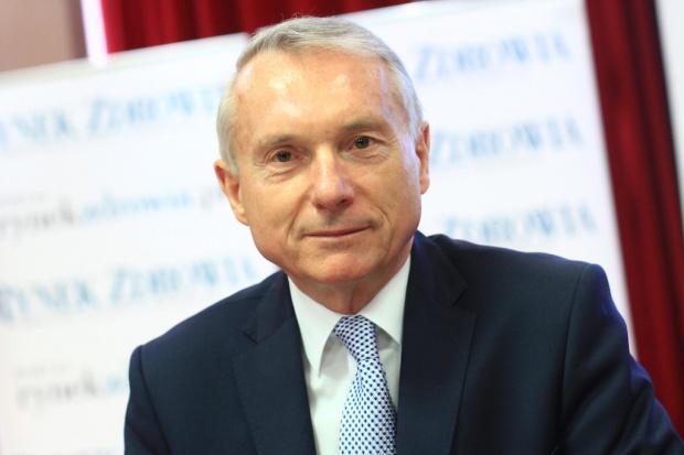 Zbigniew Pawłowicz posłem nowej kadencji