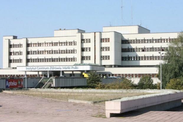 Łódź: 10 mln zł na sprzęt i remonty w Centrum Zdrowia Matki Polki