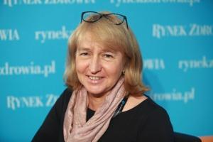 Prof. Pańkowska: pompy insulinowe sprawdziły się w cukrzycy u dzieci