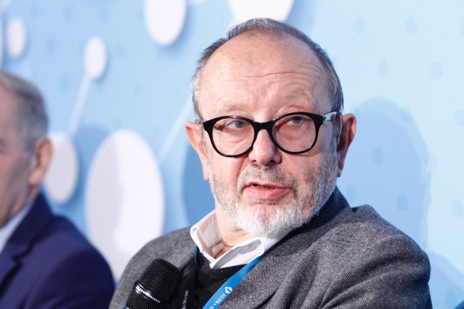 Prof. Kozielski: paląc papierosy niestety nie myślimy o ryzyku zapadnięcia na POChP