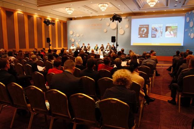Debata: przemysł farmaceutyczny na gospodarczej mapie Polski
