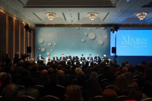 Debata: onkologia - nowy program, poprawianie pakietu i co dalej?