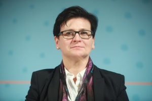 Agnieszka Szpara prezesem Zarządu Affidea