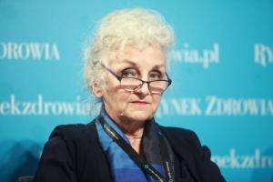 Prof. Golinowska o porozumieniu z rezydentami: jakie będą źródła finansowania?