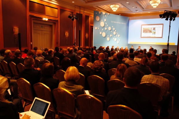 O technologiach teleinformacyjnych podczas XII Forum Rynku Zdrowia