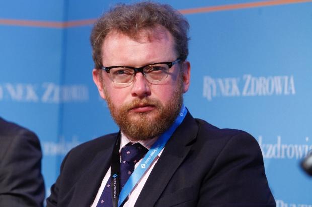Szumowski: potrzebna spokojna debata o służbie zdrowia
