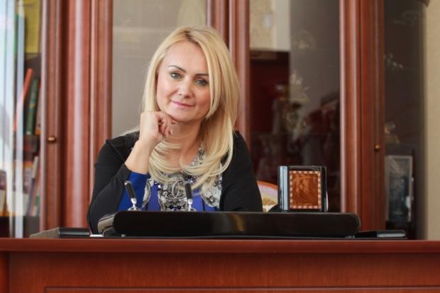 Śląskie: prezes BetaMed S.A. najbardziej wpływową kobietą województwa