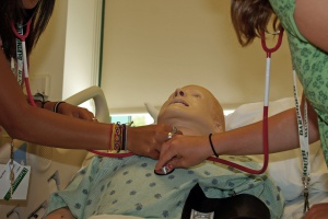 Lubuskie: studenci medycyny będą mieć praktyki w Torzymiu
