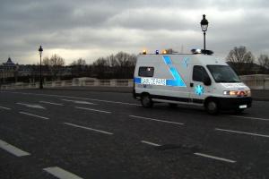 Paryscy lekarze o swojej pracy w noc zamachów