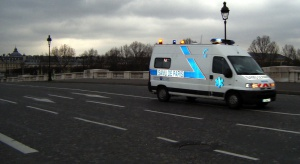Paryż: lekarze chcą wprowadzenia w stolicy Francji dodatkowych obostrzeń sanitarnych
