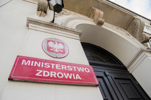 Radziwiłł podzielił kompetencje nowych wiceministrów zdrowia