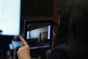 Multimedialny przewodnik dla osób z dysfunkcjami