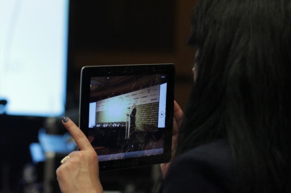 Podkarpacie: aplikacja ułatwia niepełnosprawnym komunikację z otoczeniem