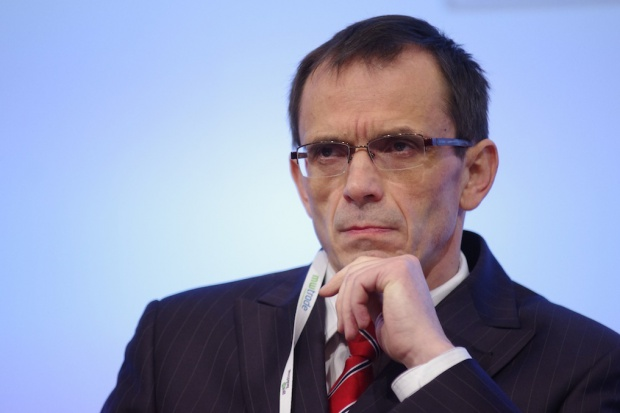 Krzysztof Bukiel o dobrej zmianie poglądów w resorcie zdrowia