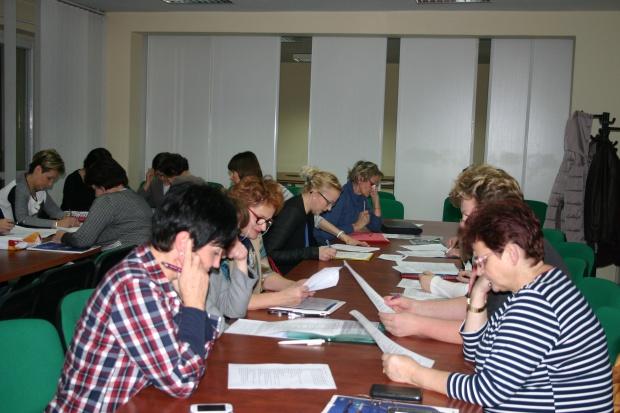 Radomsko: Szpital Powiatowy przeszkoli pracowników