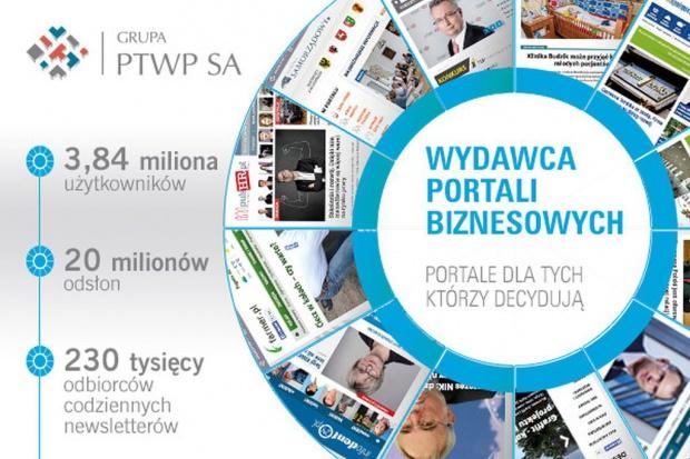 Rekordowe 20 mln odsłon portali Grupy PTWP, znakomite wyniki segmentu zdrowia