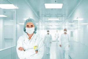 W szpitalu ani pacjenci, ani pracownicy nie czują się bezpiecznie