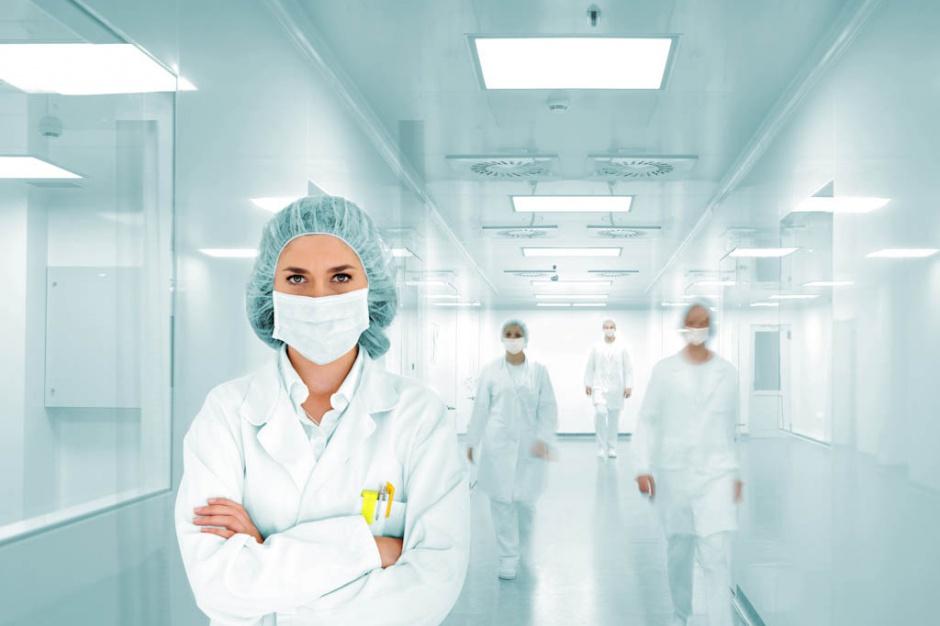 Rzecznik GIS o niespełnianiu wymagań przez szpitale: nie istnieje taka lista