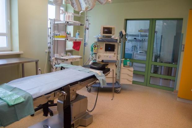 W Sosnowcu powstało nowoczesne Centrum Opieki nad Matką i Noworodkiem