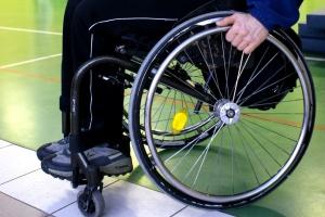 Powiat kaliski: odznaczono ludzi, którzy pomagają niepełnosprawnym