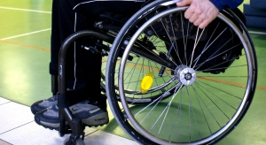 Michałkiewicz: nie chcemy zaskoczyć niepełnosprawnych zmianami w prawie