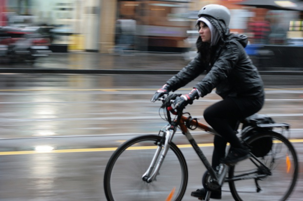Sopot: firma płaci pracownikom za jazdę na rowerze - dla zdrowia
