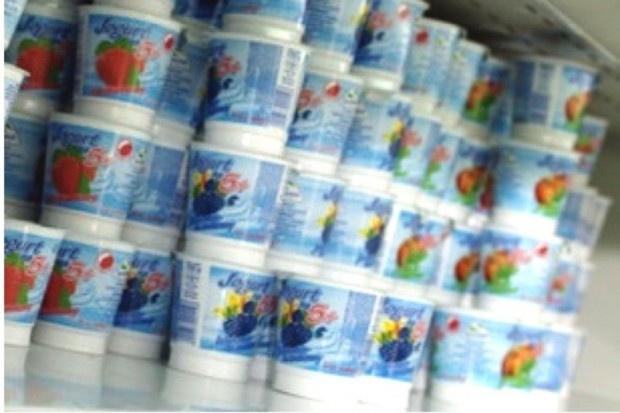 Badania: jogurt łagodzi objawy depresji?