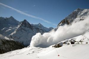 TOPR: turyści, którzy spędzili noc w Tatrach, nie byli przygotowani do wyprawy. Mieli dużo szczęścia