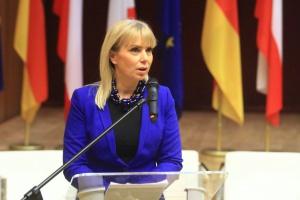 Bruksela: komisarz Bieńkowska spotkała się z branżą farmaceutyczną