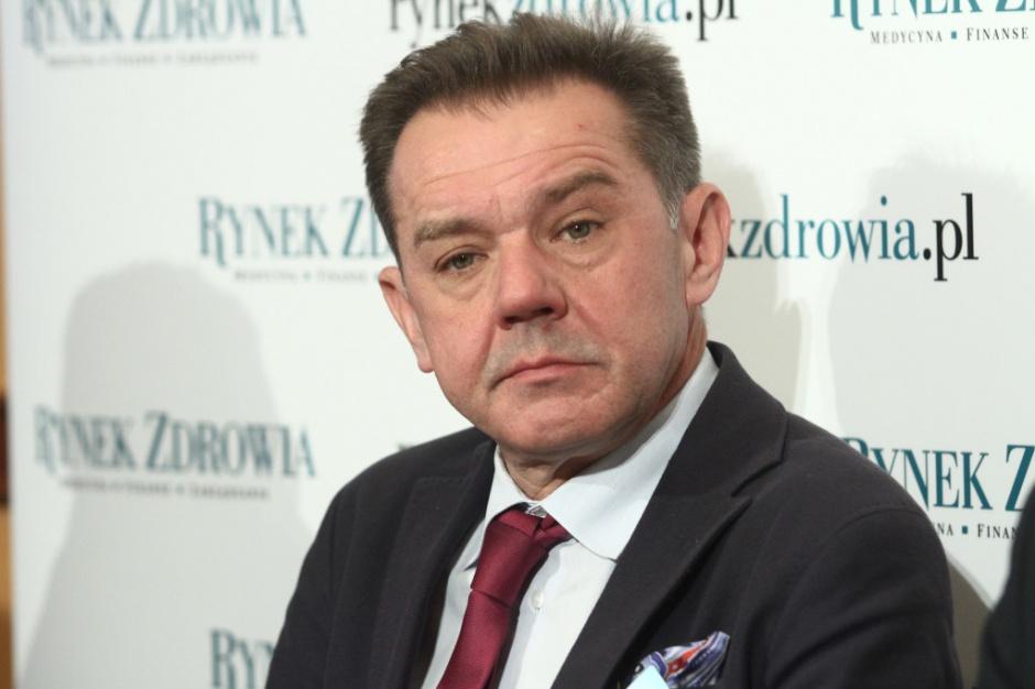 Prof. Dzida: jedna trzecia zmarłych z powodu COVID-19 to pacjenci z cukrzycą