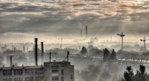 W tym roku w aglomeracji śląskiej już dziewięć dni z alarmem smogowym