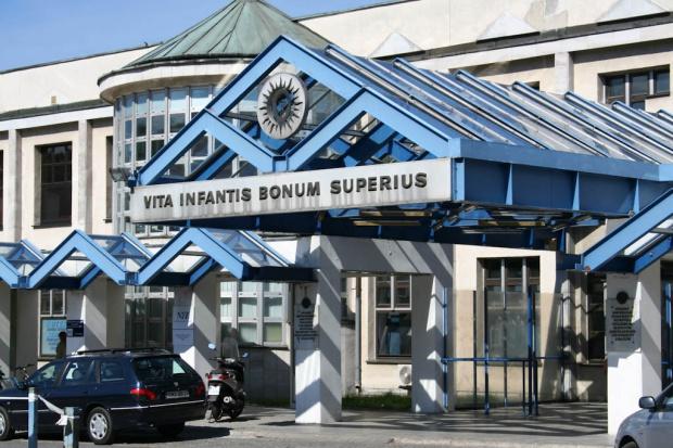 Kraków: Uniwersytecki Szpital Dziecięcy obchodzi jubileusz półwiecza