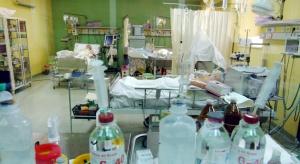 Kolejne lecznice są przekształcane w szpitale zakaźne, powstaje sieć 19 takich placówek